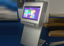 kiosk manufacturers chennai in india